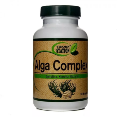 Alga Complex  tabletta - 90 db
