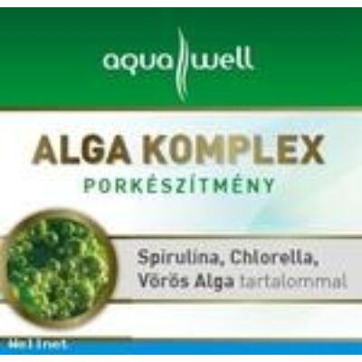 Alga Komplex - 3 féle algával, porkészítmény