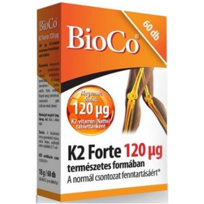 K2 Forte_60 db