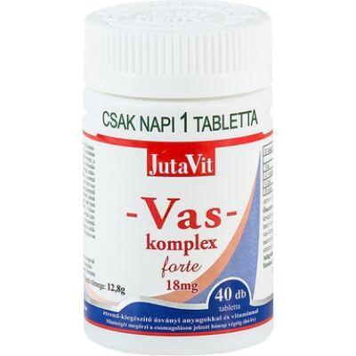 Vas komplex tabletta