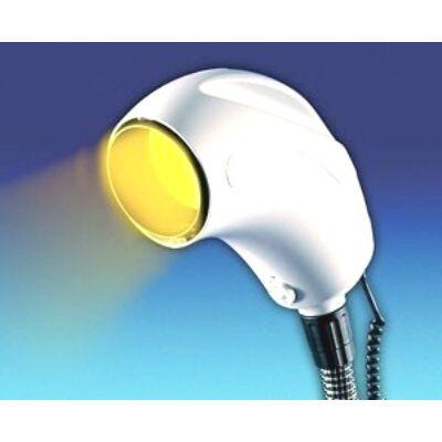 Bioptron lámpa-kezelés, bérlet 10 alkalomra