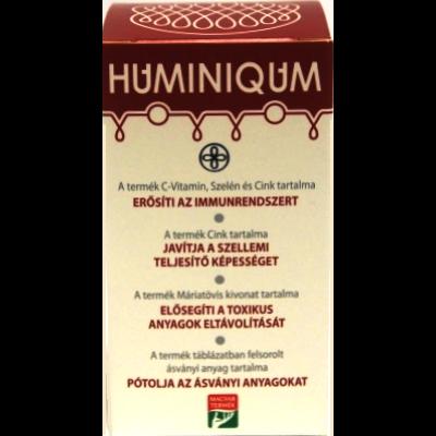 Huminiqum kapszula