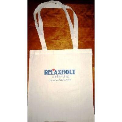 Relax vászon táska