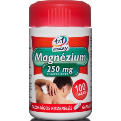 Magnézium tabletta