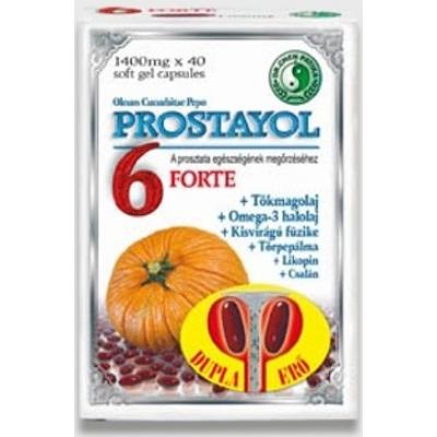 Prostayol 6 Forte
