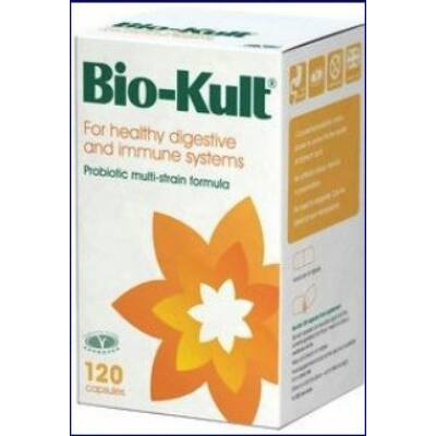 Bio-Kult probiotikum_120 db