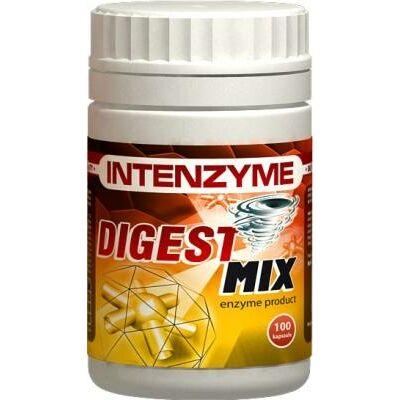 DigestMix Intenzyme kapszula