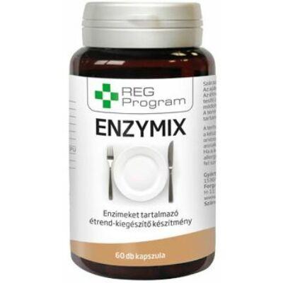 Enzymix kapszula