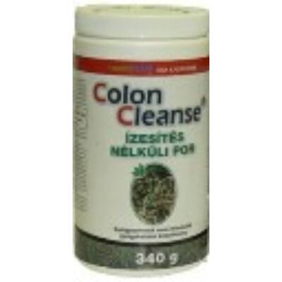 Colon Cleans   por