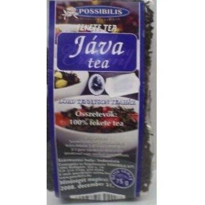 Jáva tea