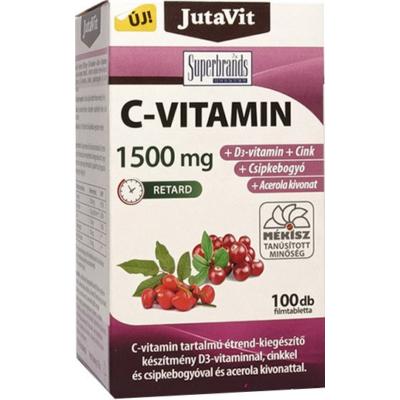 C-Vitamin-1500 mg