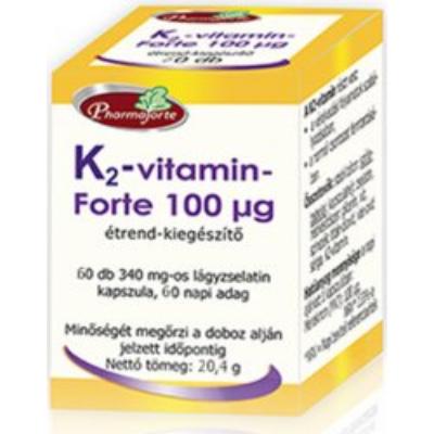 K2-vitamin forte
