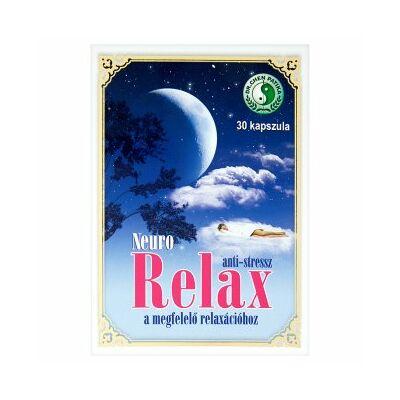 Relax-Neuro, anti-stressz