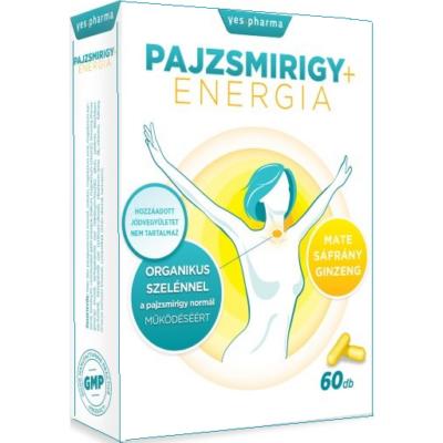 Pajzsmirígy+Energia