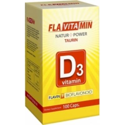 D3 - vitamin