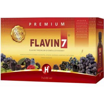 Flavin7 Prémium ital 7 x 100 ml