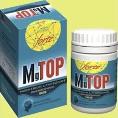 Magnézium - MgTOP kapszula - 100 db
