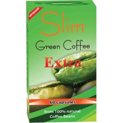 Slim Green Coffee Extra 60db