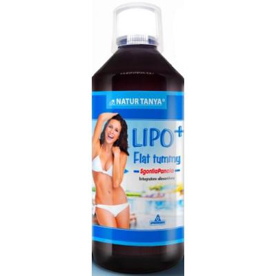 Lipo+lapos has gyógynövénykivonat