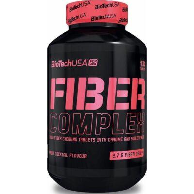 Fiber complex rágótabletta - 120 db