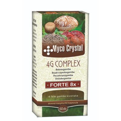 4G Complex - 60 db