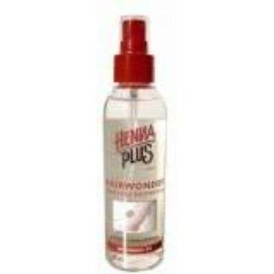 Hővédő spray - hajszárításhoz