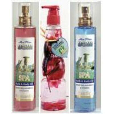 Aromaolaj - masszázsolaj - fürdő,- és testápoló olaj