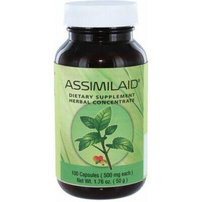 Emésztőrendszer erősítése - Assimilaid kapszula, 100 db