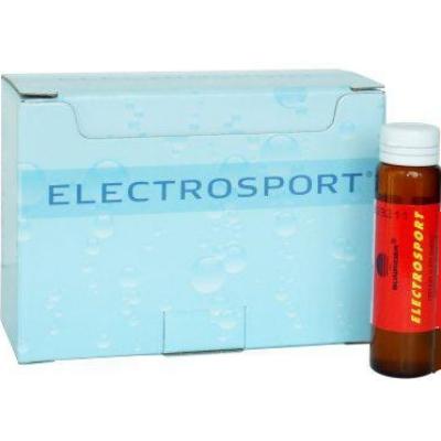 Electrosport - gyógynövény sűrítmény