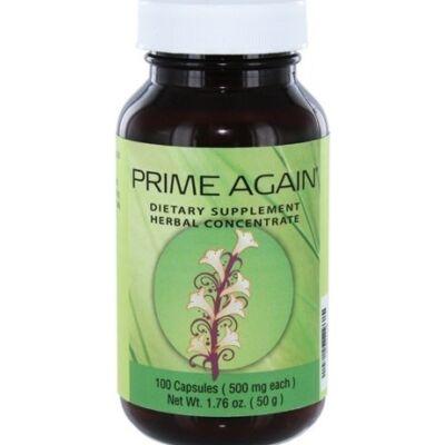 Hormonrendszer erősítése-Prime Again kapszula, 100 db