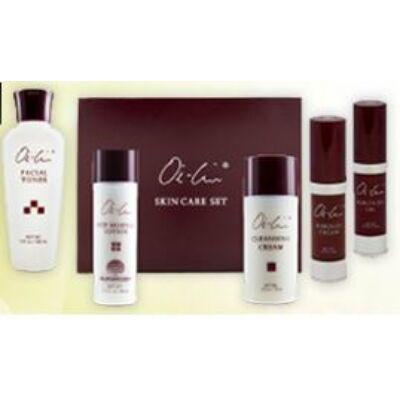 Bőrápoló próba-csomag, Oi-Lin Skin Care Trial set