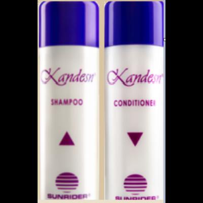 Sampon és Kondicionáló - Kandesn