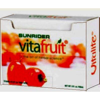 VitaFruit gyümölcslé koncentrátum
