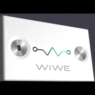 WIWE- szívdiagnosztikai képalkotó eszköz