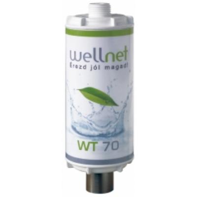 Zuhanyszűrő - VT70 - víztisztító