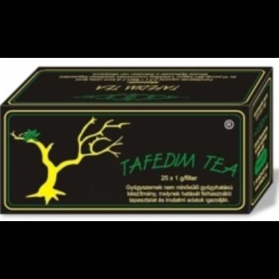 Tafedim tea