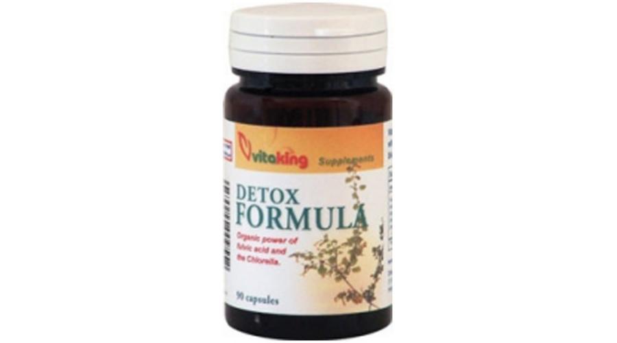 Detox 7 étrend kiegészítő Szarvasmarha szalagféreg lárva alakul ki